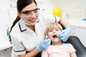 Odontologia pediátrica